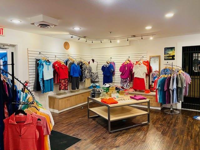 Michaelbrook Golf Pro Shop